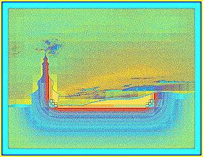 Grafika - Bezpečný prístav - 6843237_