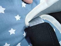 Textil - RÖMER King potah do autosedačky Merino celoročný - 6843002_