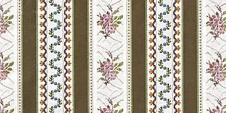 Textil - Amadeus zelený - 6842906_