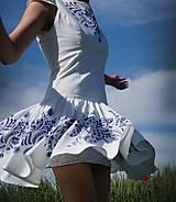 Šaty - Cibuľačky - 6840189_