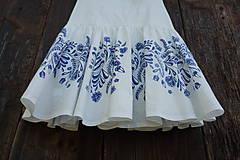 Šaty - Cibuľačky - 6840194_