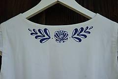 Šaty - Cibuľačky - 6840197_