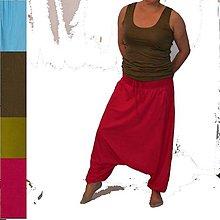 Nohavice - Turky bambus set Pojďme spolu kombinovat - 6839632_
