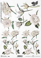 Papier - Ryžový papier ITD 889 - 6841284_