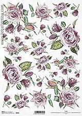 Papier - Ryžový papier ITD 891 - 6841291_