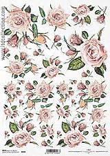 Papier - Ryžový papier ITD 892 - 6841292_