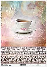 Papier - Ryžový papierITD 895 - 6841306_