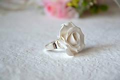 Prstene - Ana, prsteň - 6843878_