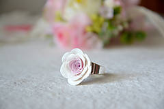 Prstene - Tri ruže, prstene - 6845316_