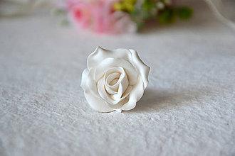 Prstene - Ana, prsteň - 6843875_