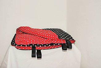 Úžitkový textil - Prikrývka pre bábätko - 6848054_