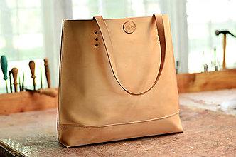 Veľké tašky - tote bag NATURAL BOX - 6848718_