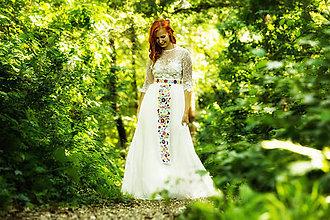 Šaty - Svatební II... - 6847731_