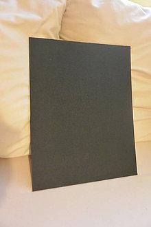 Tabuľky - Magnetická tabuľka 5 (30cm x 38cm) - 6852932_