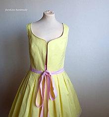 8dc993434520 Sukne - pastelový set s čipkou - sukňa a vestička - 6850617