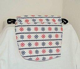 Iné tašky - Taška XXL na plienky či iné potrebnosti - 6854827_