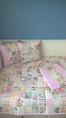 Úžitkový textil - Top deka pre Monu - 6855727_