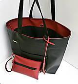 Veľké tašky - Taška - Noire No.1 - 6860706_
