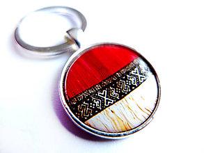 Kľúčenky - Kľúčenka Ambróz - 6860965_