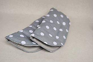 Textil - Chrániče na popruhy - 6865547_