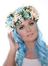 Ozdoby do vlasov - Hladina morská - 6867724_
