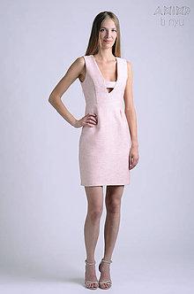 Šaty - Šaty Tünde - 6870205_