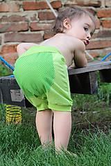 Detské oblečenie - Detské kraťasky - 6868753_
