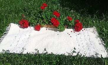 Úžitkový textil - Spálňový set - 6868850_