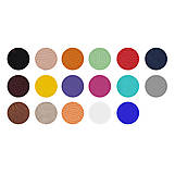 Iné tašky - Popruh ku kabelke (3 cm) Farba na želanie - 6871056_