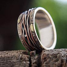 Prstene - Magické cesty osudu /solitér/ - 6870609_