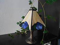 Svietidlá a sviečky - Lampa - 6870668_