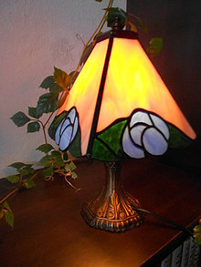 Svietidlá a sviečky - Lampa - 6870667_