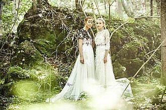 Šaty - Príbeh víly - 6873048_