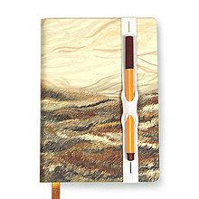 Papiernictvo - Zápisník A6 Pasienky - 6872259_