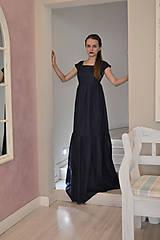 - Kráľovsky modré šaty vol. II - 6873697_