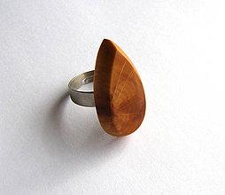 Prstene - Jelšová slza - 6871238_