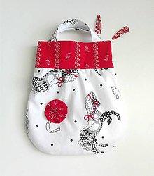 Detské tašky - Taštička koník - 6874472_