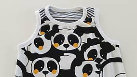 Detské oblečenie - Tielko  - 6876422_
