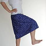 Sukne - letná sukňa folková - 6874610_