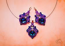 Sady šperkov - Syrakúzy - sada - 6876323_