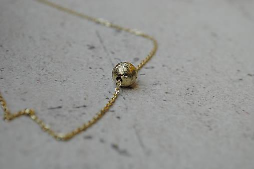 136481a2f Líneas retiazka zlatá / Sylvia.Gutierrez - SAShE.sk - Handmade ...