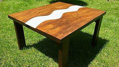 Nábytok - Konferenčný stôl - 6880504_