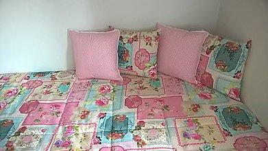 Úžitkový textil - Bleskovečka pre Kaju - 6880694_