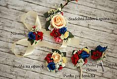 Pierka - Svadobné pierka - 6879670_