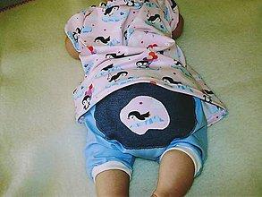 Detské oblečenie - Detská súprava na leto - 6879998_