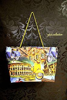 Veľké tašky - Rím - 6882098_