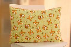 Textil - ...vankúš jeden prefíkaný... - 6884462_