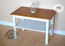 Konferenčný stolík Olif