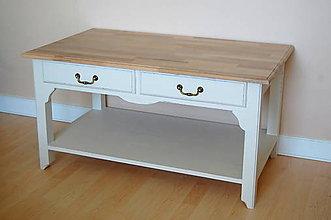 Nábytok - Konferenčný stolík Lucius - 6884354_