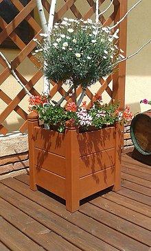 Nábytok - Kvetináč - 6884356_